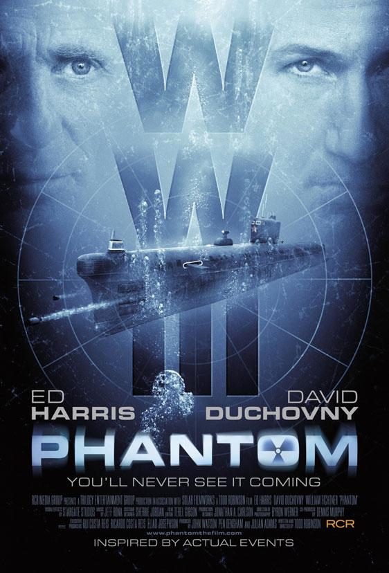 Phantom Poster #1
