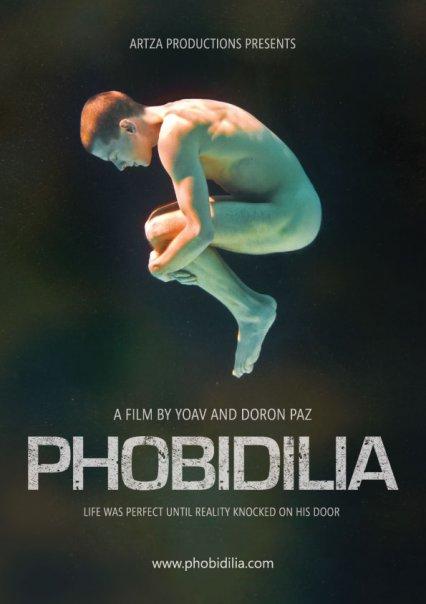 Phobidilia Poster #1