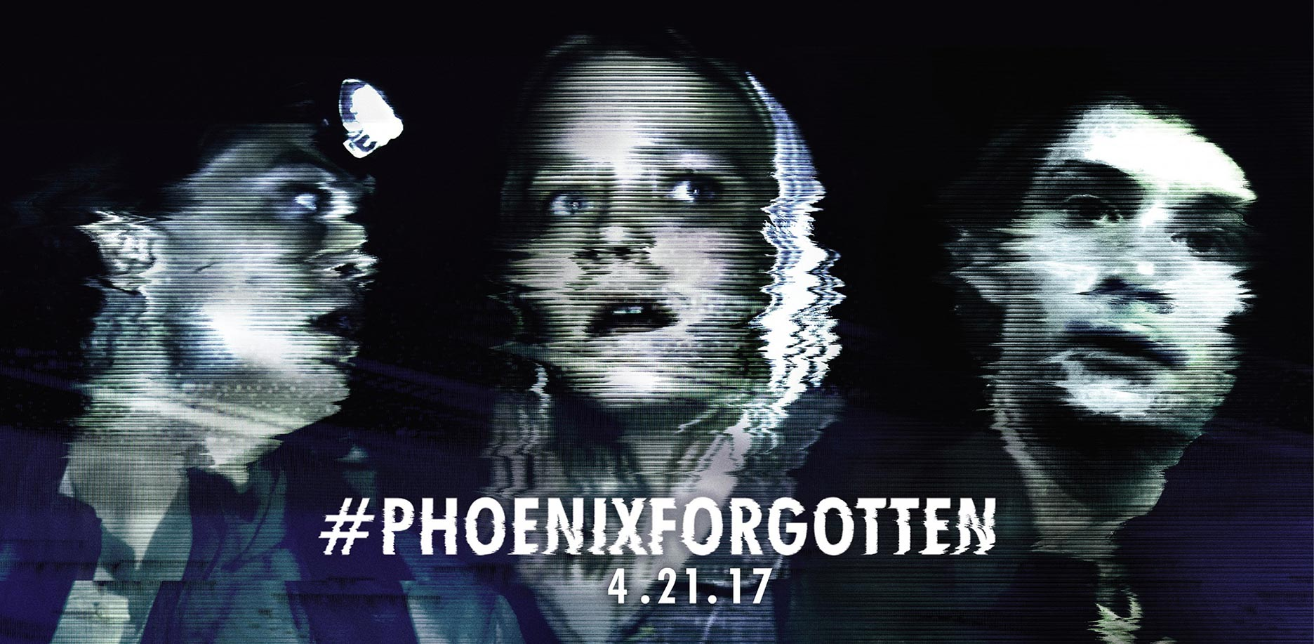 Phoenix Forgotten Poster #2