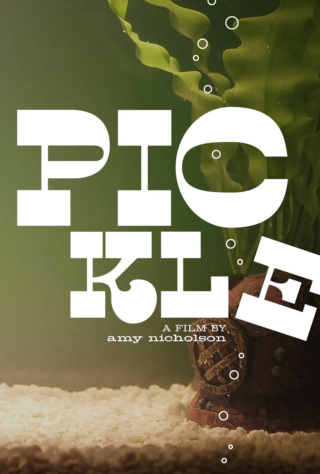 Pickle Poster #1