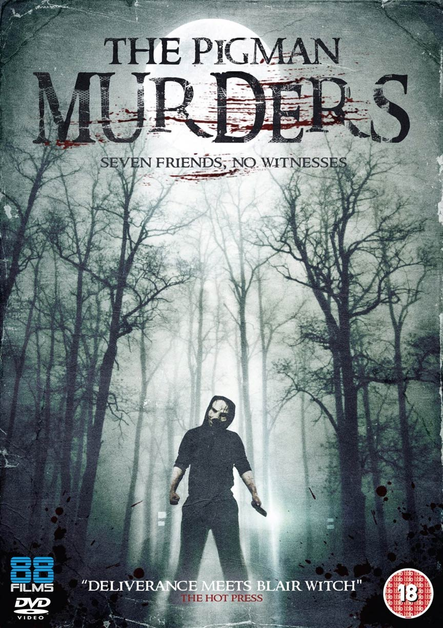 The Pigman Murders Poster #1