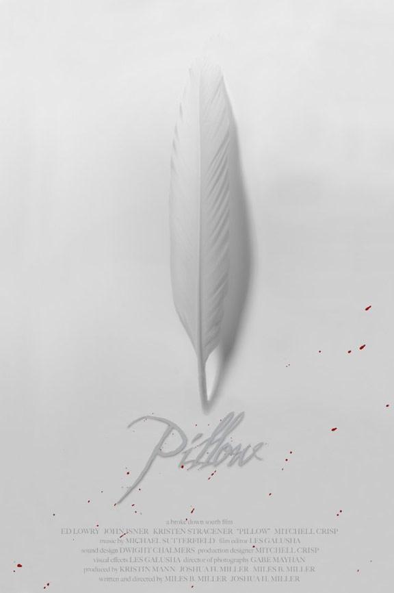 Pillow Poster #1