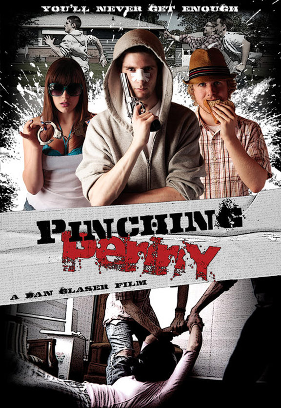 Pinching Penny Poster #1