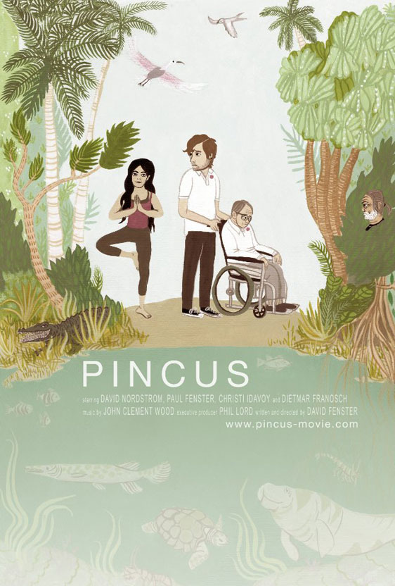 Pincus Poster #1