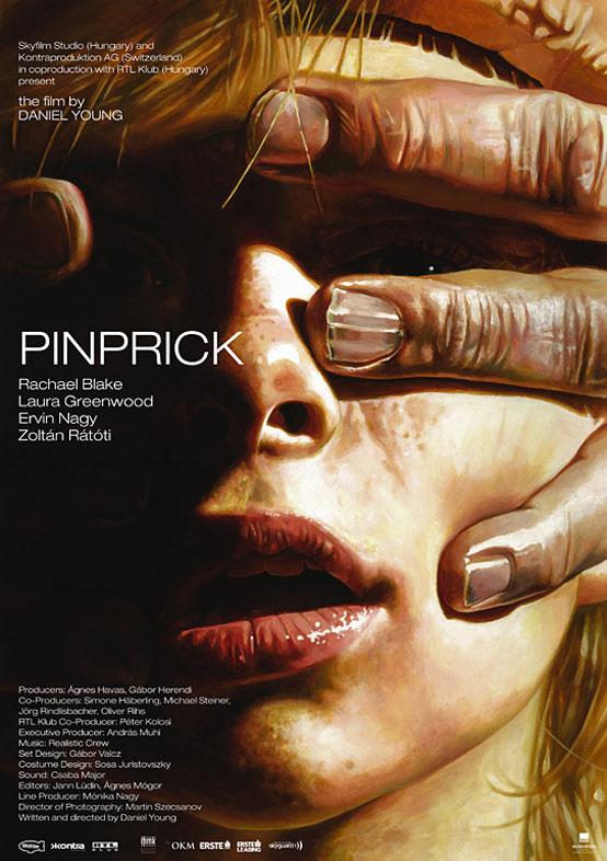 Pinprick Poster #1