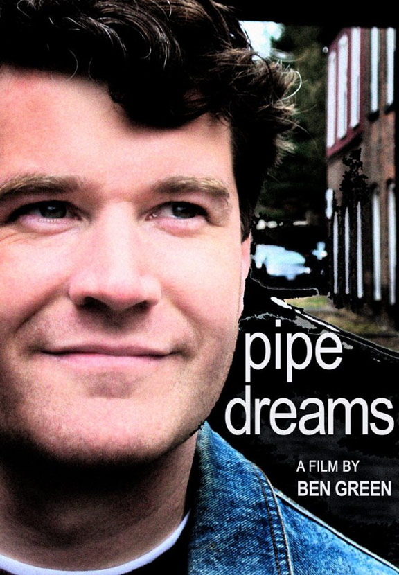 Pipe Dreams Poster #1