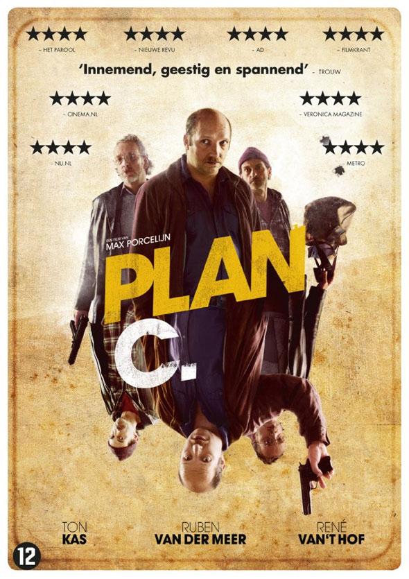 Plan C Poster #1