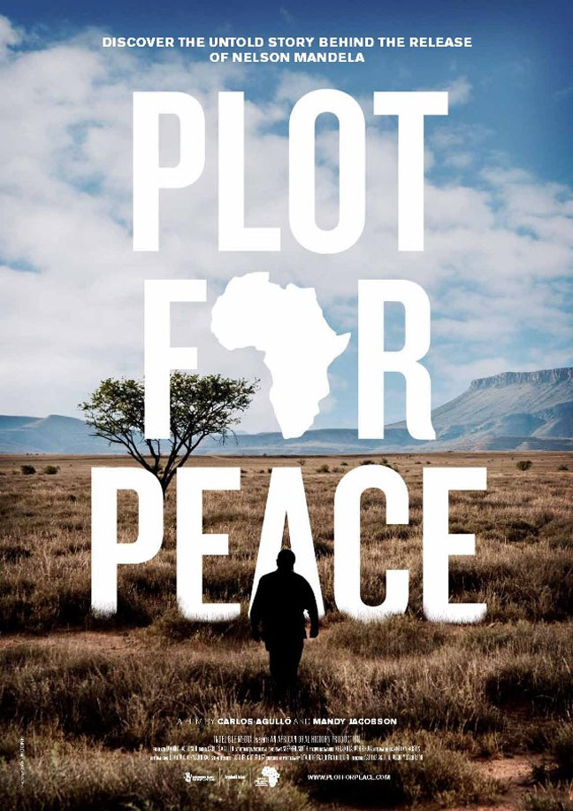 Plot for Peace Poster #1