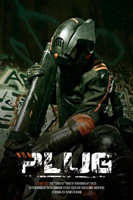Plug Poster #1