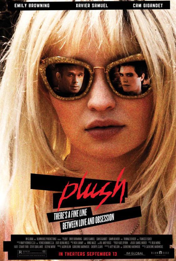 Plush Poster #1