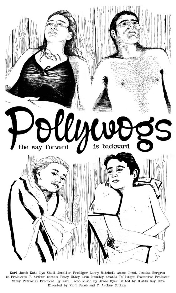 Pollywogs Poster #1