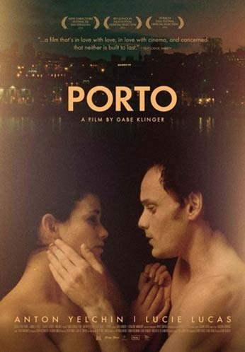 Porto Poster #1
