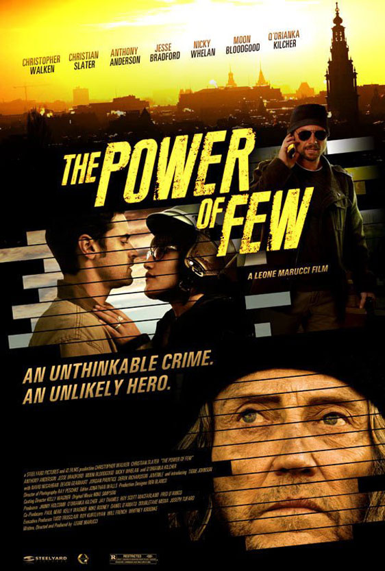The Power of Few Poster #1