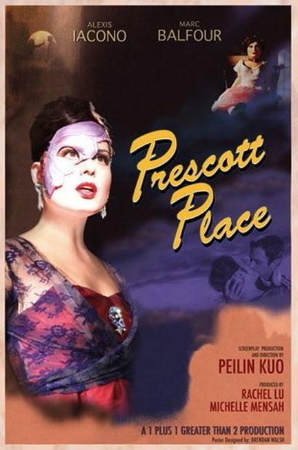 Prescott Place Poster #1