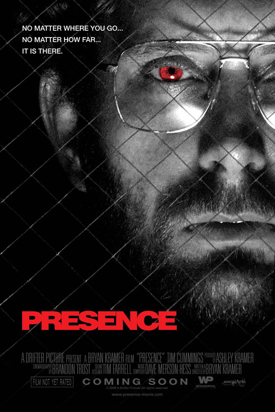 Presence Poster #1