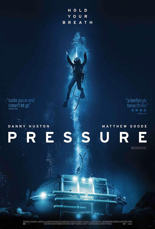 Pressure Poster #1