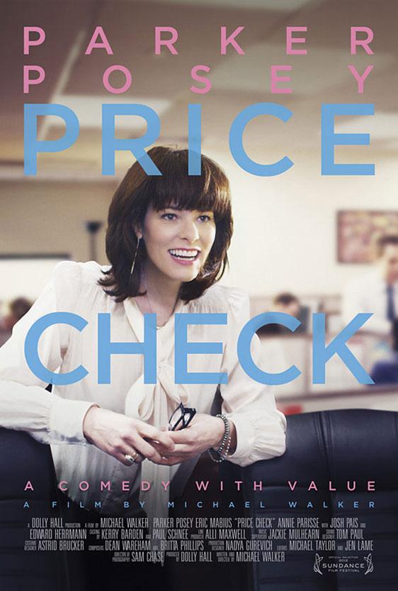 Price Check Poster #1