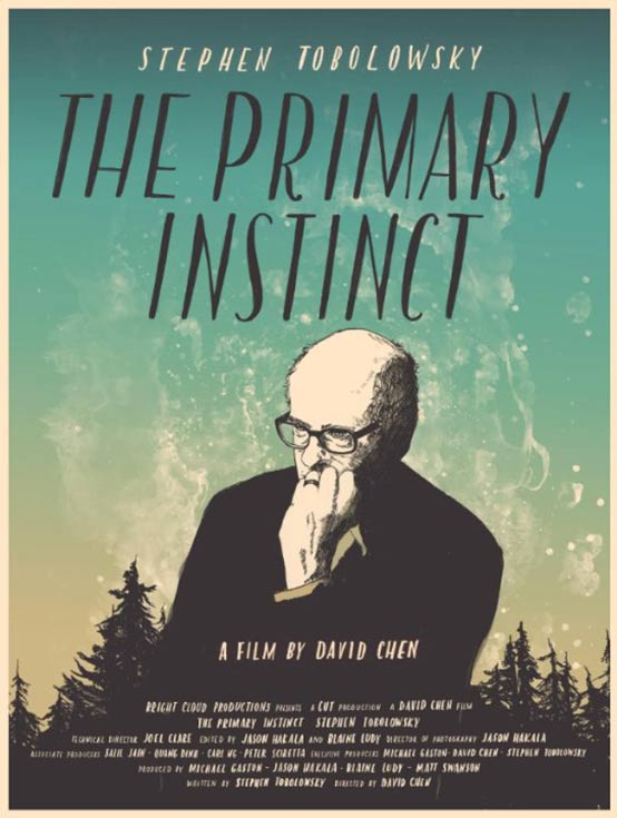 The Primary Instinct Poster #1