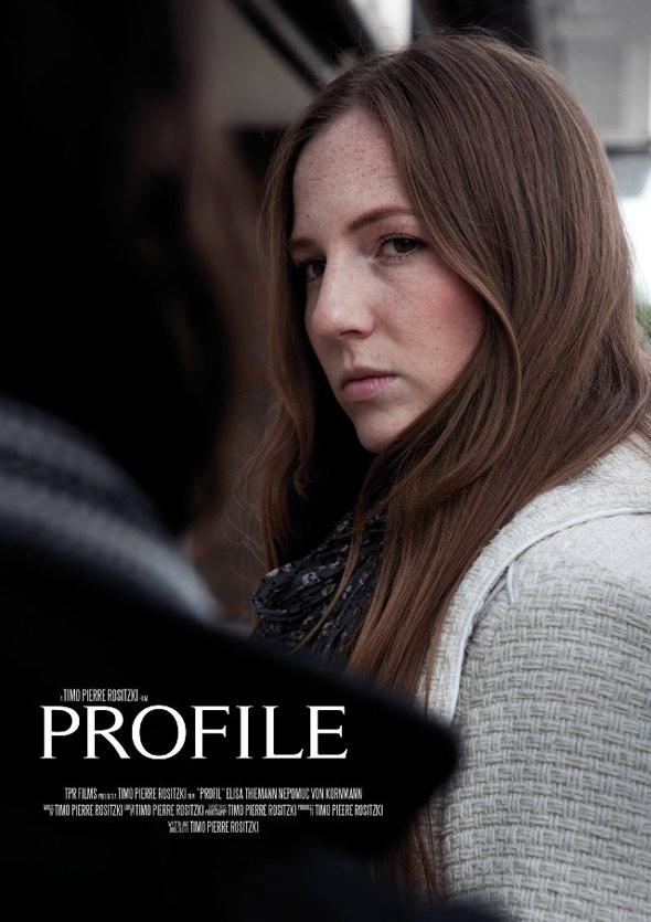 Profile Poster #1