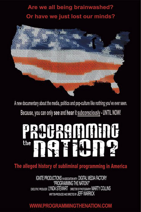 Programming The Nation? Poster #2