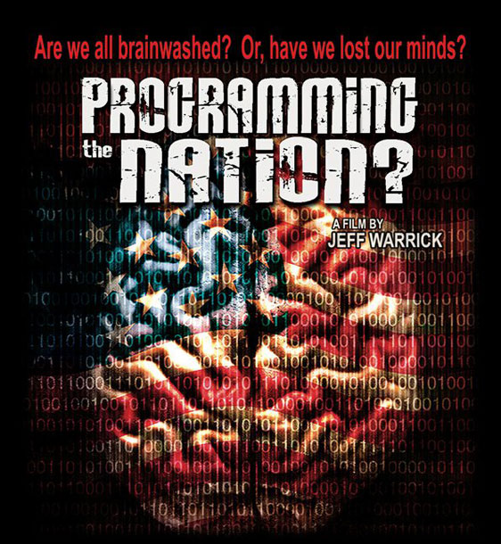 Programming The Nation? Poster #1