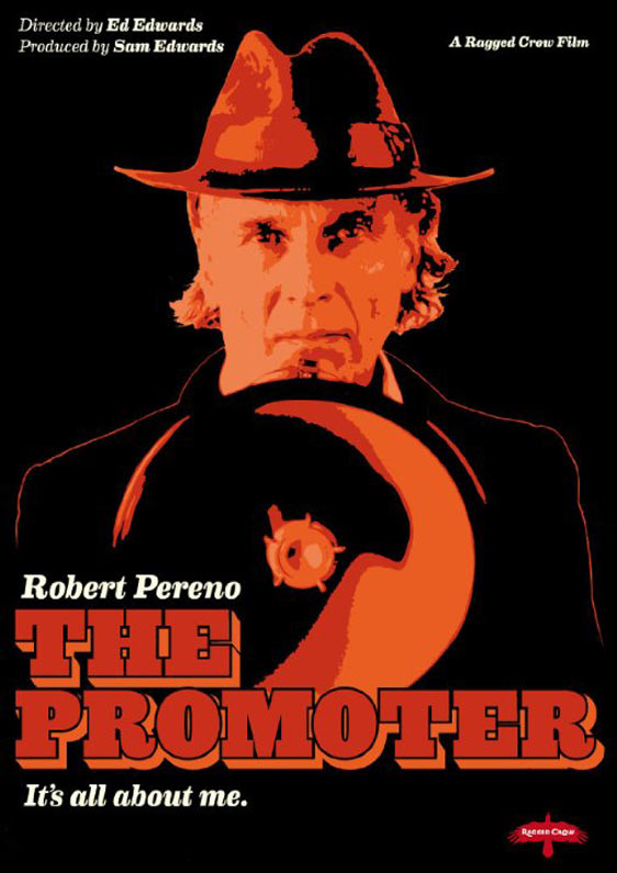 The Promoter Poster #1
