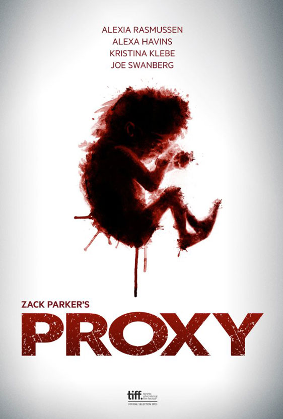 Proxy Poster #1