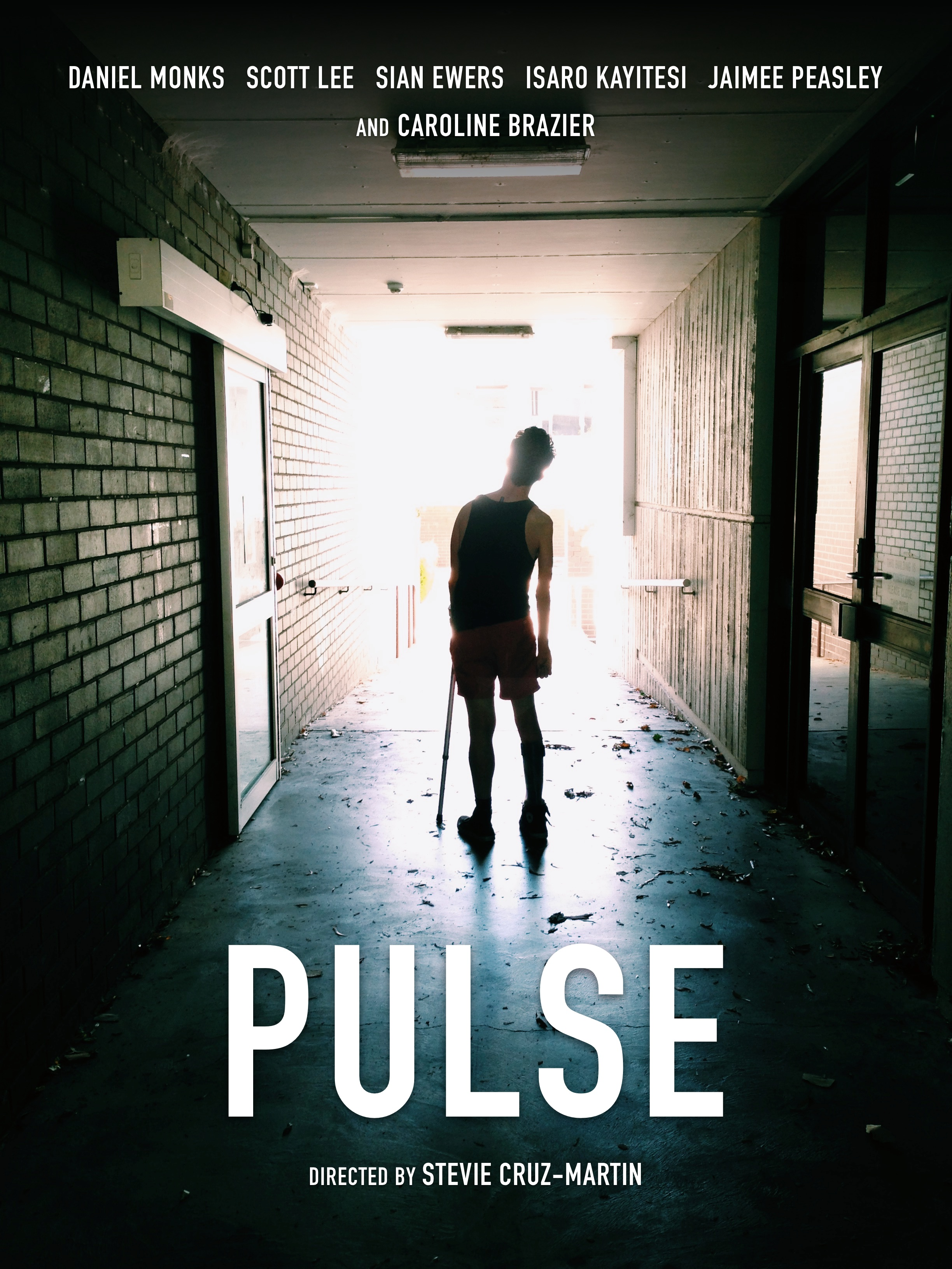Pulse Poster #1