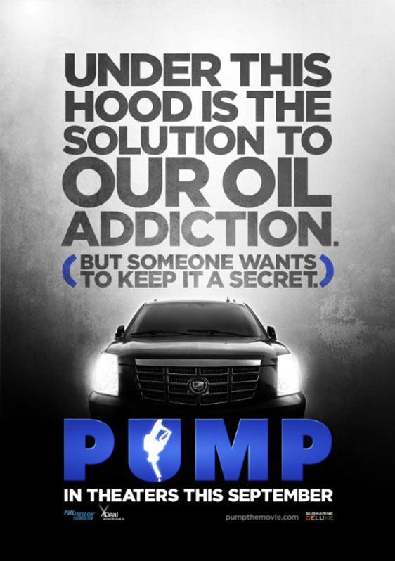 Pump Poster #1