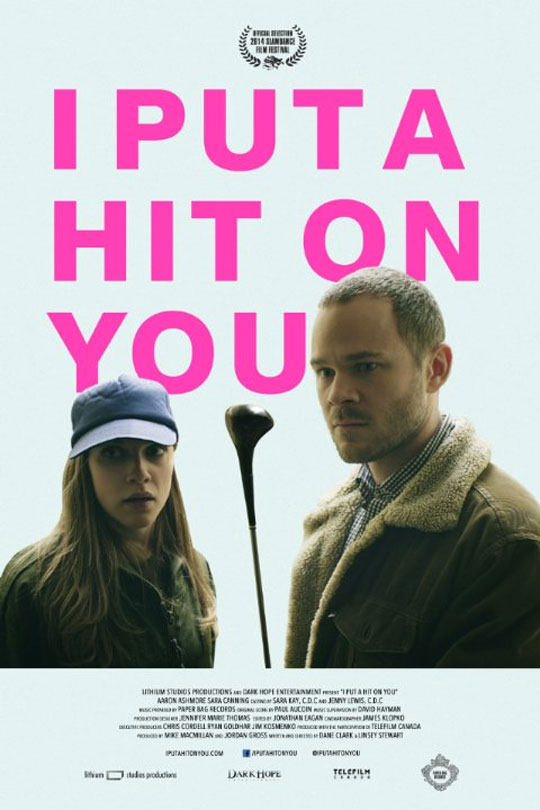 I Put a Hit on You Poster #1