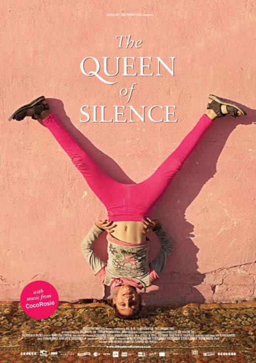The Queen of Silence Poster #1
