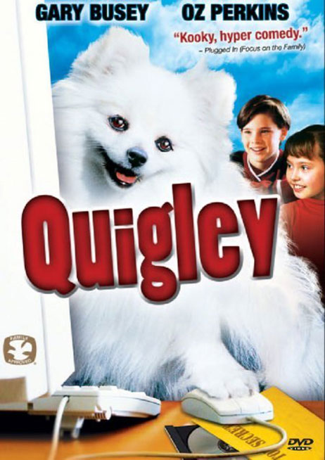 Quigley Poster #1