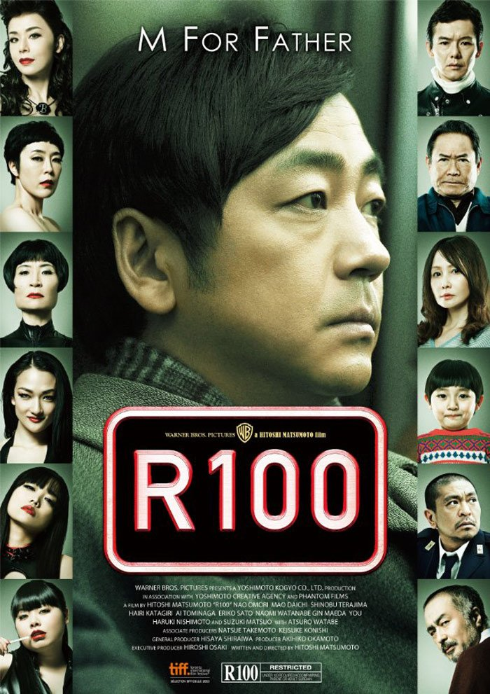 R100 Poster #1