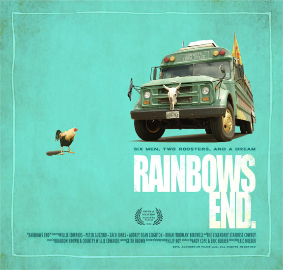 Rainbows End Poster #1