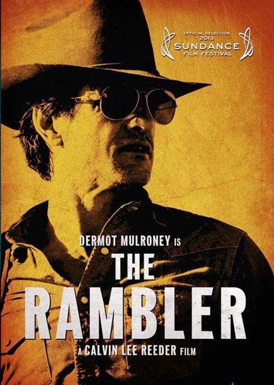The Rambler Poster #1