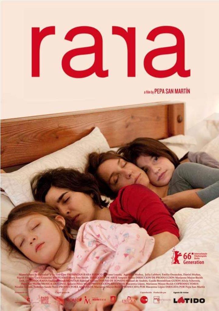 Rara Poster #1