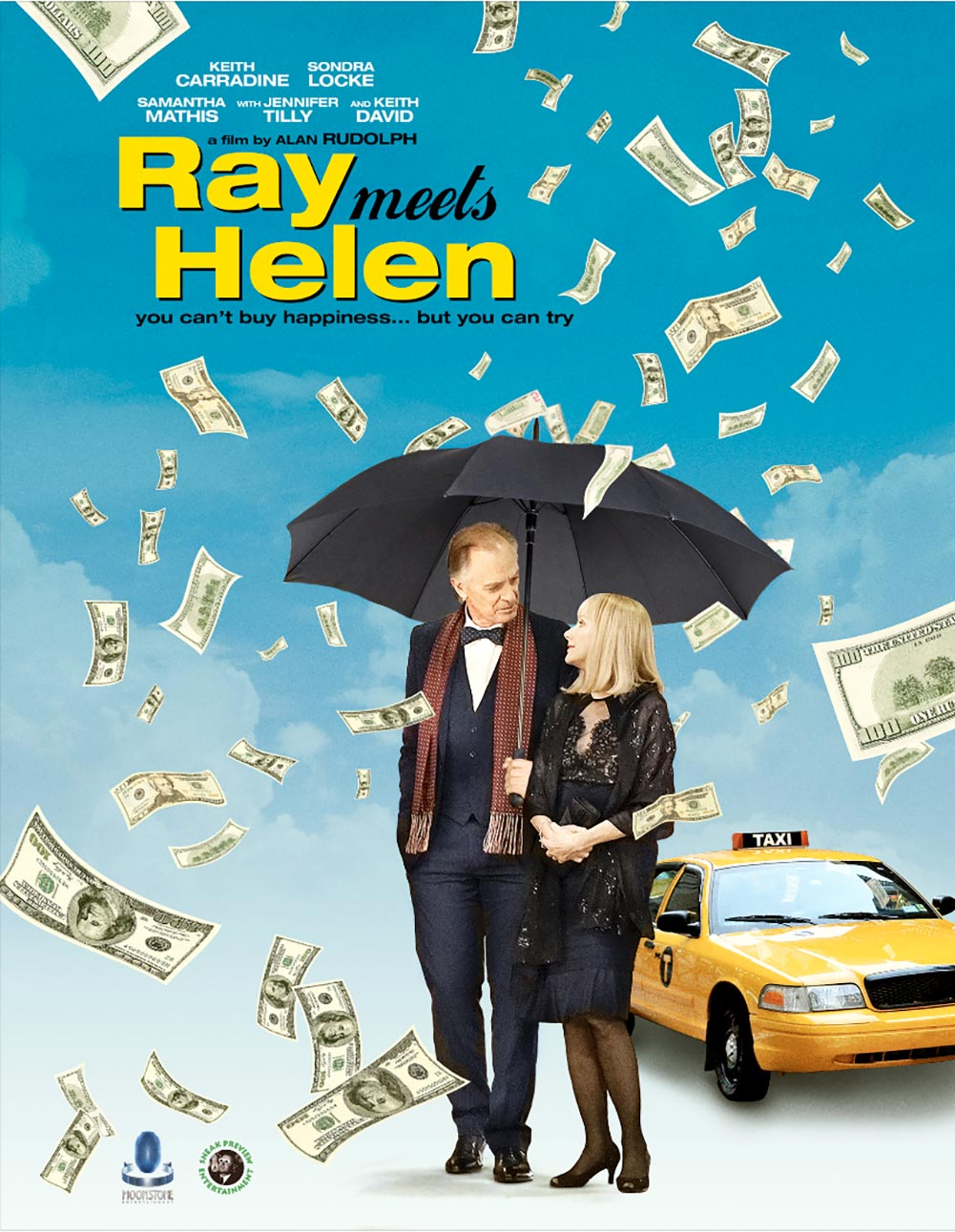 Ray Meets Helen Poster #1