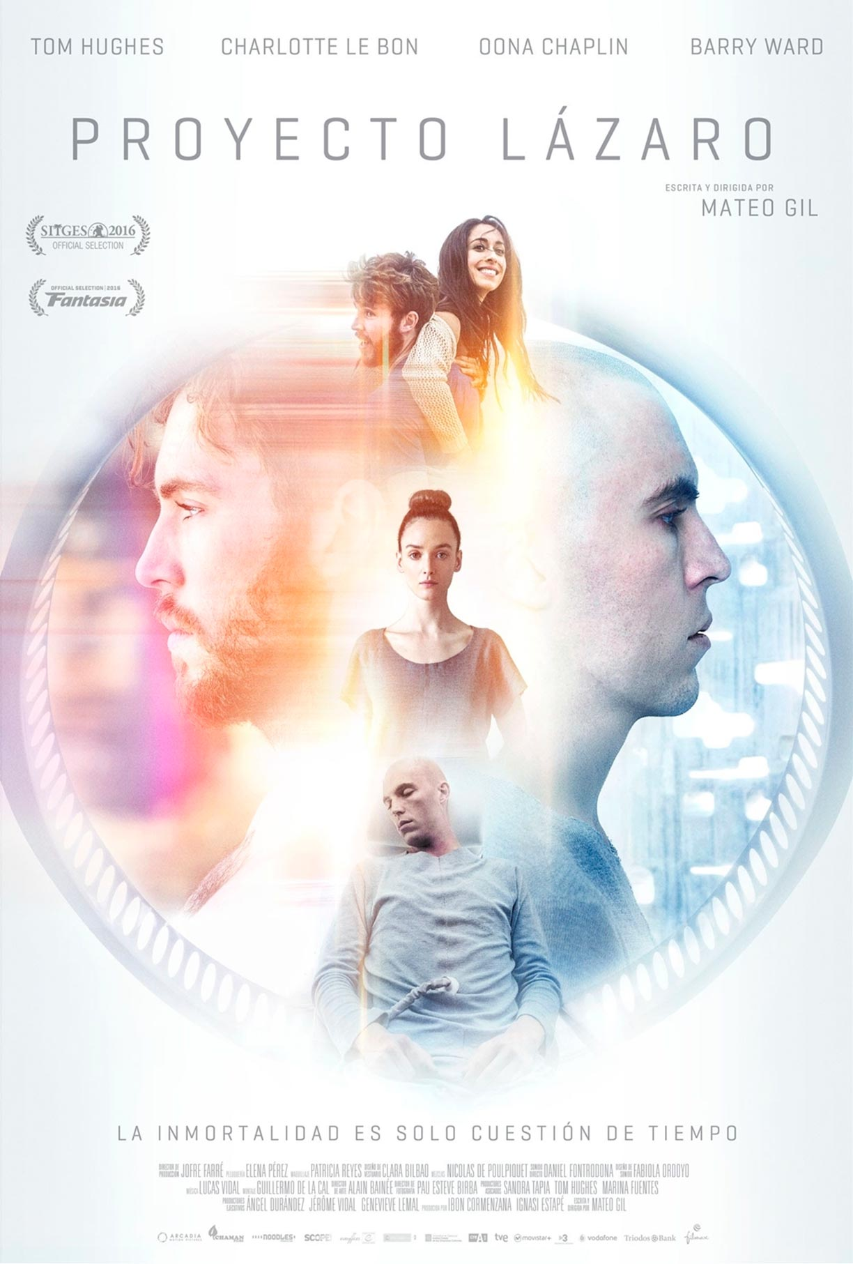 Realive Poster #1