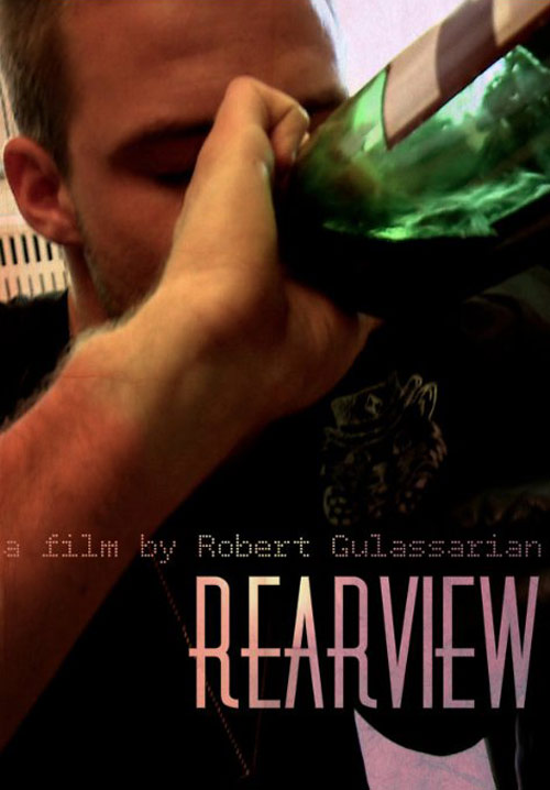 Rearview Poster #1