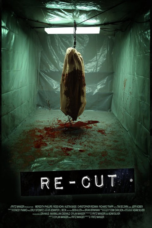 Re-Cut Poster #1