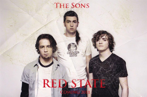 Red State Poster #5