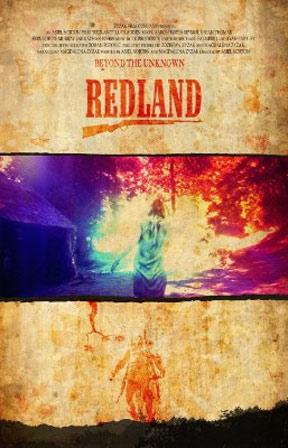 Redland Poster #1