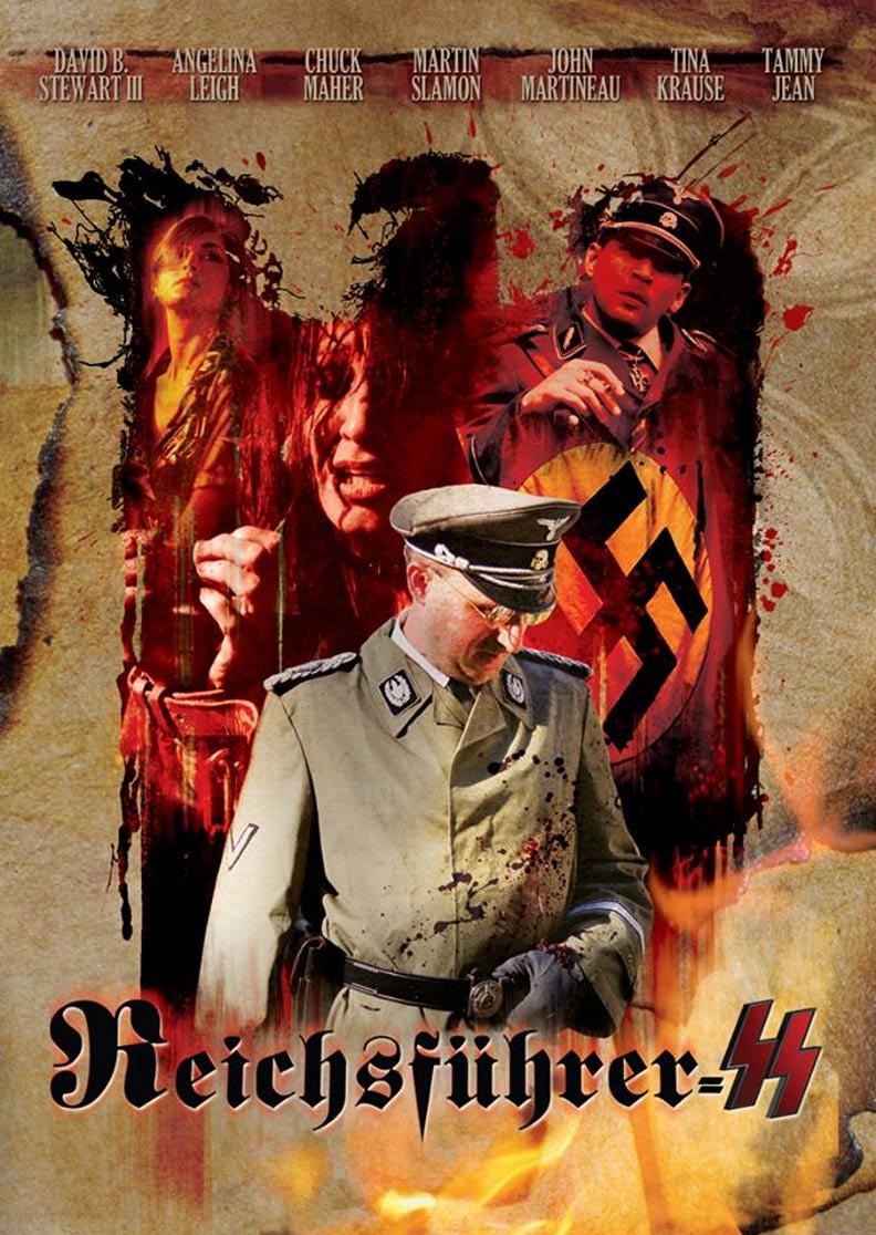 Reichsfuhrer-SS Poster #1