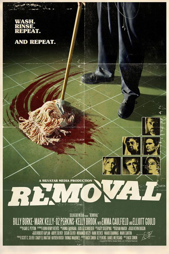 Removal Poster #1