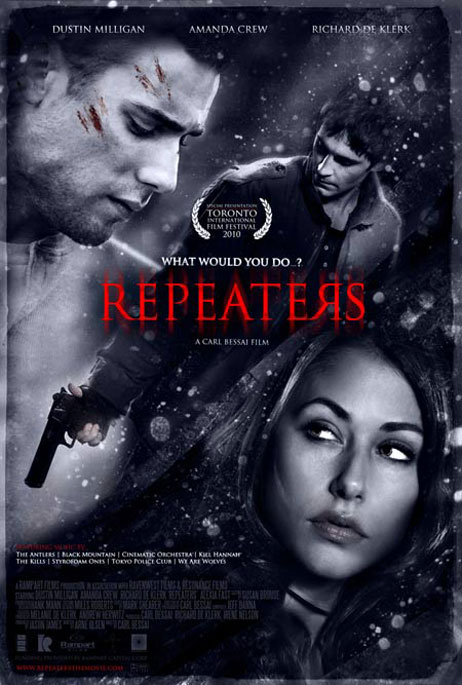 Repeaters Poster #1