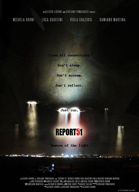 Report 51 Poster #1