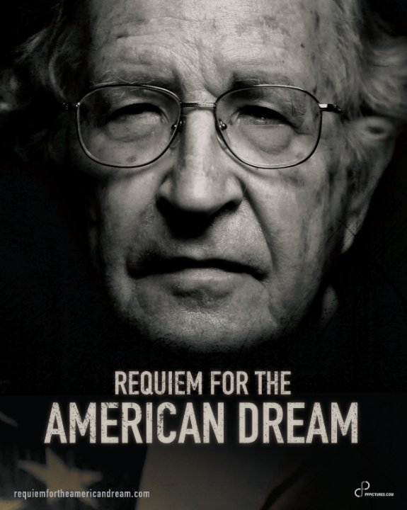 Requiem for the American Dream Poster #1