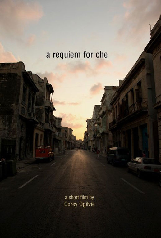 A Requiem for Che Poster #1