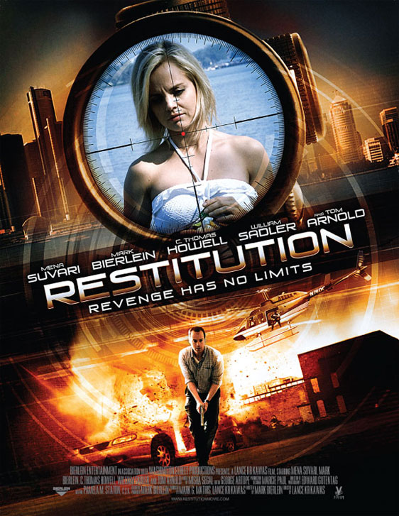 Restitution Poster #1