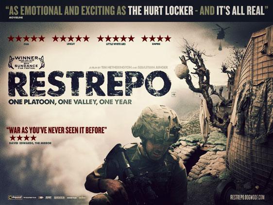 Restrepo Poster #2